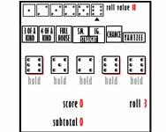online kockapoker